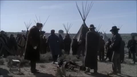 Wounded Knee Massacre - Miniconjou Lakota Sioux vs United States Army (December 29, 1890)