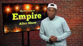 Jabbar Lewis for the Empire After Show - Video