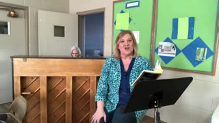Hymn Stories with Terri and Nancy