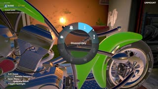 How to Fix Motorcycles and Get RICH! - Motorcycle Mechanic Simulator 2021 / Demo