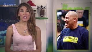 Lavar Ball Sets The Internet On Fire - Memes Go VIRAL - Video