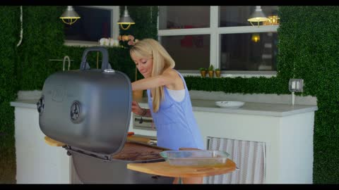 How to Grill the Perfect Steak | Grill Girl | Wide Open Eats