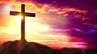 Music Video featuring the song The Cross ~ Access Redemption; Instant Inspiration