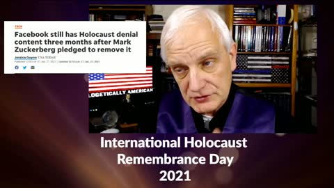 International Holocaust Remembrance Day McFiles Special 2021