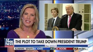 Ingraham: The 'Sexual Allegation Circus' and the Plot to Take Down Trump