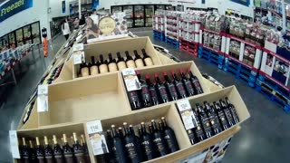 Sam's Club Wine & Beer Selection ~ The Alcohol & Booze!