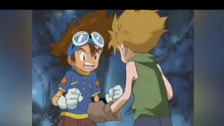"""Garurumon"" Episode 2 Episode: Digimon Season 1 Epi.3 Review"