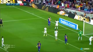 Messi Goal - Video