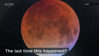What To Expect Upon Super Blue Blood Moon's Arrival