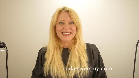 "MAKEOVER! Colleen Kruse: ""Fix These Extensions!"" by Christopher Hopkins, The Makeover Guy®"