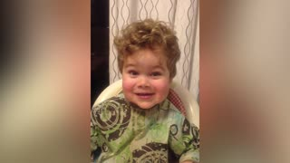 You Will Never Guess What This Kid Is Saying - Video