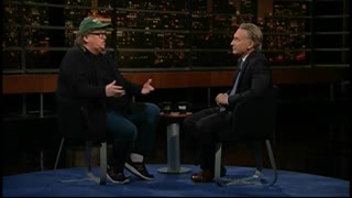 Michael Moore — Democrats Lost Michigan Because Of These Obama Actions
