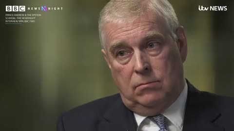 Prince Andrew: I Have 'No Recollection of Ever Meeting' Epstein Victim