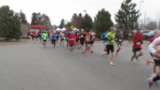 Winter Distance Series - Promo