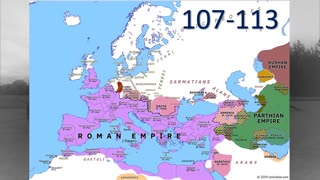 History of Western Civilization - Second Century