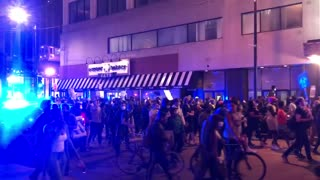 INSIDE CHICAGO'S GEORGE FLOYD PROTESTS