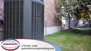 Paramount Plumbing Heating Cooling - Video