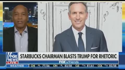 Kevin Jackson on Fox and Friends 6-4-18
