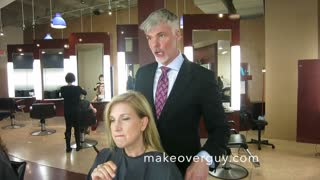 MAKEOVER: I Don't Want To Be Irrelevant, by Christopher Hopkins, The Makeover Guy® - Video