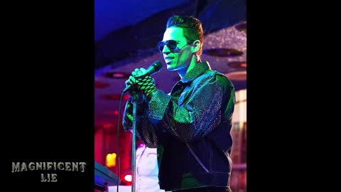 """Depeche Mode """"Now This Is Fun""""   cover by Magnificent Lie"""