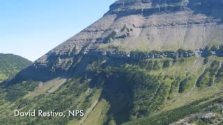 Glacier National Park, Montana - Video