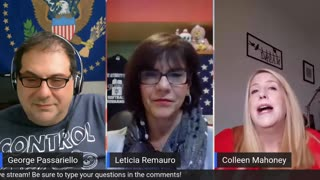 Facebook Censorship with Colleen Mahoney