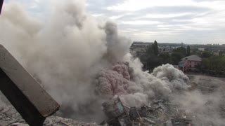 Tower Demolition