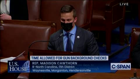 """""""You Can Come and Take Them!"""" GOP Rep DROPS BOMBS on House Floor"""
