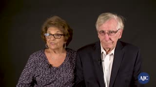 HQ: Senior Couple Falls In Love At Speed Dating - Video