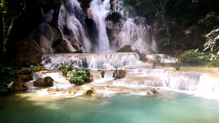 The Most Amazing Waterfall In The Entire World  - Video