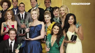 Demi Lovato And Glee Cast Members REACT To Naya Riveras Passing