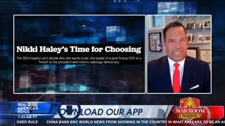Cortes: Nikki Haley is a soulless political operative
