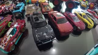 Hot Wheels Collection  - Video