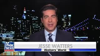 Jesse Waters says you're just watching a movie and you're being played