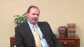 Charlottesville, VA Personal Injury Lawyer - Video