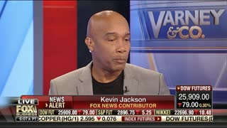 9-4-18 Kevin Jackson on Varney and Co