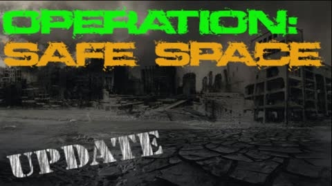 Operation: Safe Space - Harrison, AR