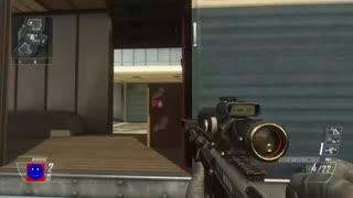 Call of duty black ops 2 - Video