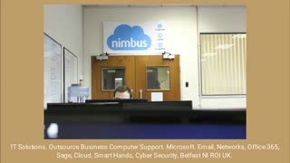 • outsource it - Video