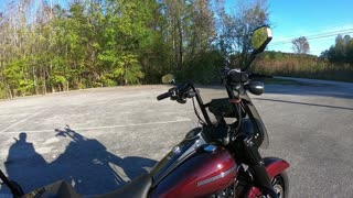 2019 Harley Davidson Road King Special Review