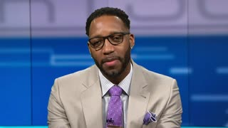 Tracy McGrady's All-Time NBA Starting Five - Video
