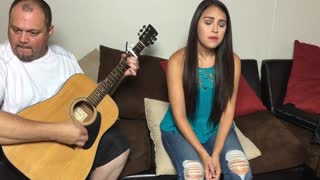 Alexandra Kay magnificantlly covers 'Tin Man' by Miranda Lambert