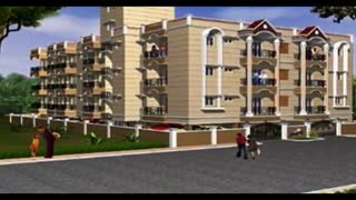 Sikka Kimaantra Greens Noida Project - Video