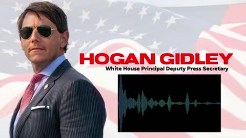 Donald Trumps Plans For The Democratic Party with Hogan Gidley