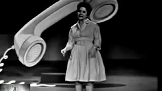 "Brenda Lee ""Sweet Nothings"""