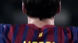 Leo Messi birthday tribute - Video