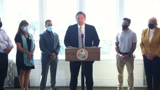 Florida moves into full Phase 3 of its reopening