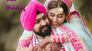 Online Sikh Marriage Profiles - Video