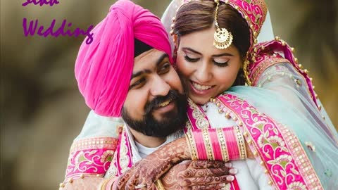 Online Sikh Marriage Profiles