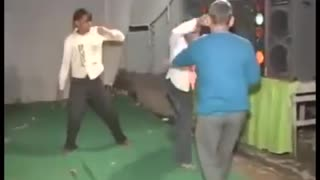 Disco Dancing from India very funny  - Video
